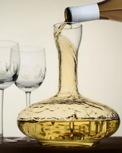 Декантер для белого вина